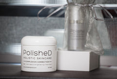 PolisheD Holisitic Skincare Even Skin/Complexion Correction Kit