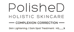 PolisheD Complexion Correction Pads