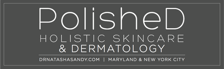 PolisheD Holistic Skincare by Dr. Natasha Sandy M.D.