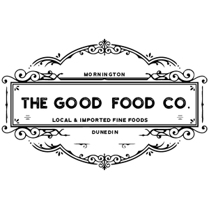 The Good Food Co