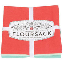 Load image into Gallery viewer, Floursack Tea Towels