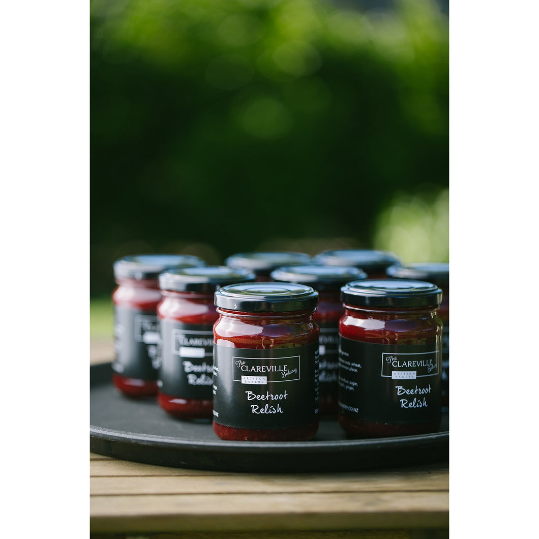 Beetroot Relish