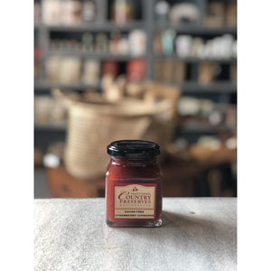 Sugar Free Strawberry Conserve