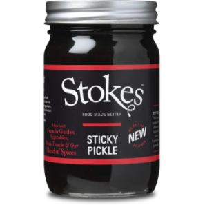 Sticky Pickle