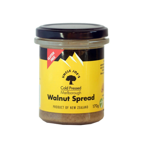 Walnut Spread