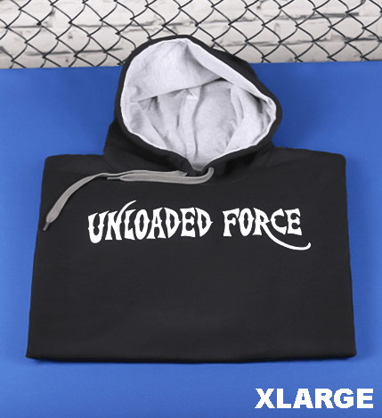 Unloaded Force Hoodies - unloadedforce.com