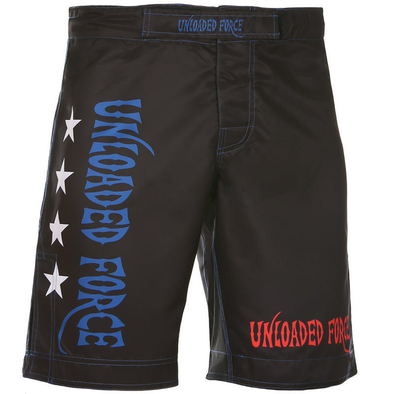 Unloaded Force MMA Shorts