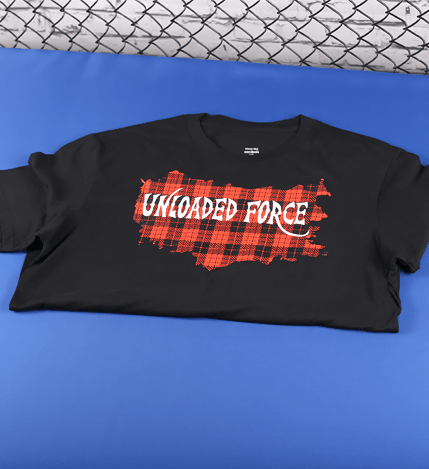 Unloaded Force Mens T-Shirt - unloadedforce.com
