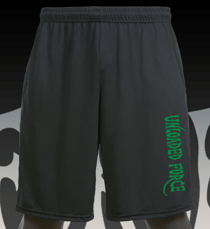 Unloaded Force Shorts - unloadedforce.com