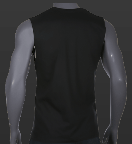 Unloaded Force Sleeveless - unloadedforce.com