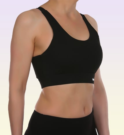 Unloaded Force Sports Bra - unloadedforce.com