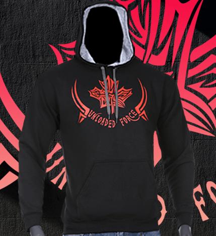 Unloaded force Hoodie - unloadedforce.com