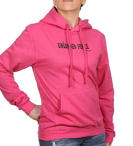 Unloaded Force Ladies Hoodies - unloadedforce.com
