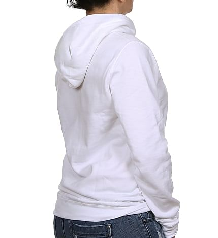 Unloaded Force Ladies Hoodie - unloadedforce.com