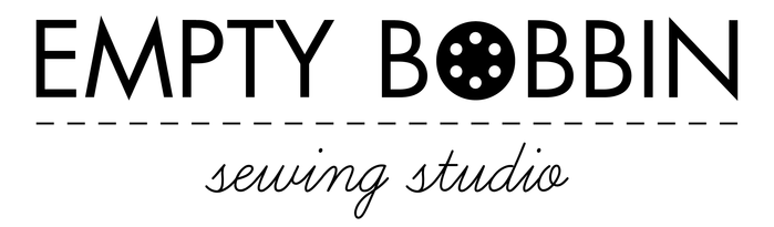 Empty Bobbin Sewing Studio Pattern Shop
