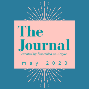 Welcome to The Journal - Bowerbird on Argyle