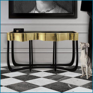 Console Tables - Bowerbird on Argyle
