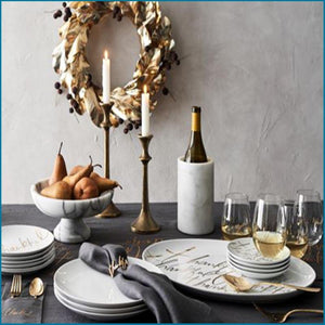 Entertaining & Tablewear - Bowerbird on Argyle