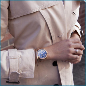 Jewellery & Watches - Bowerbird on Argyle