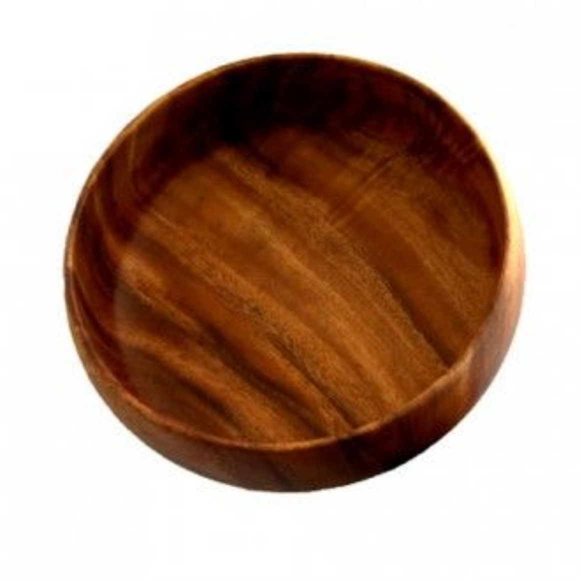 HANDCRAFTED CALABASH BOWL LARGE