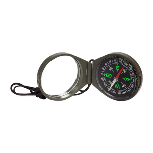 YOUNG EXPLORER COMPASS WITH NECK TIE