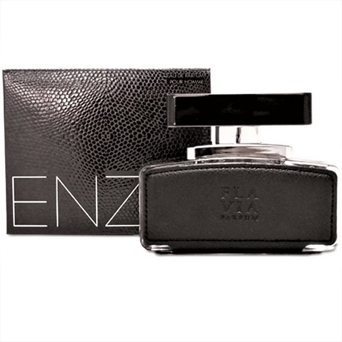 ENZO POUR HOMME EDT: MADE IN ITALY - Bowerbird on Argyle