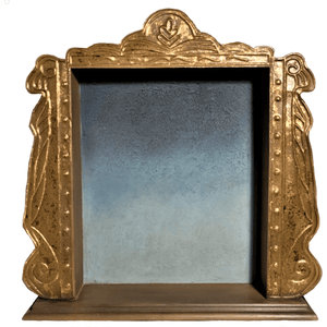 HANDCRAFTED STAGE MODERNA ORNA FRENCH INSPIRED