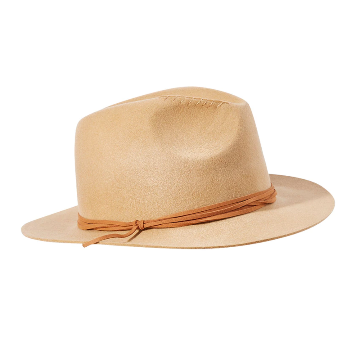BOONE HAT - BRAVE + TRUE / TAN