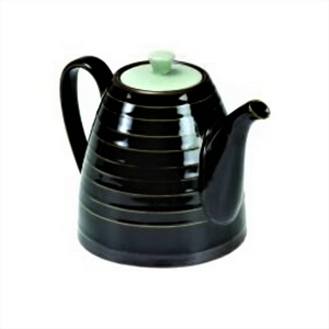TEAPOT - KYOTO BROWN