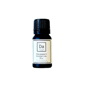 HERBAL APOTHECARY ESSENTIAL OIL - PREGNANCY OIL