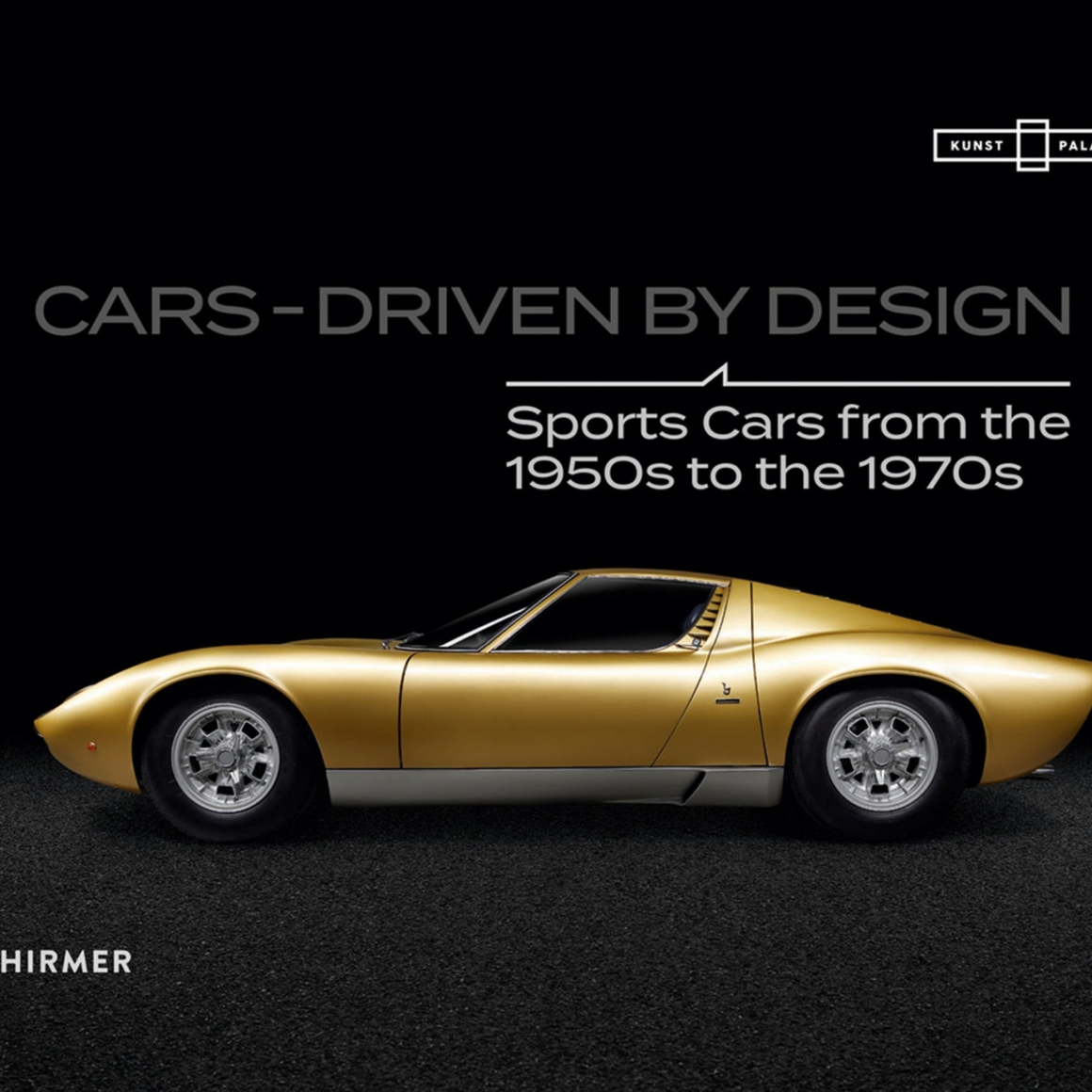 CARS: DRIVEN BY DESIGN