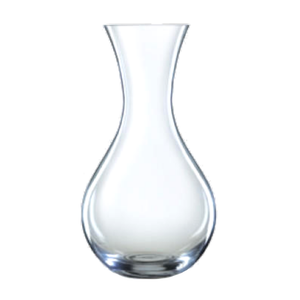 DECANTER WINE LEAD FREE CRYSTAL 1250ML / BOHEMIA CRYSTAL