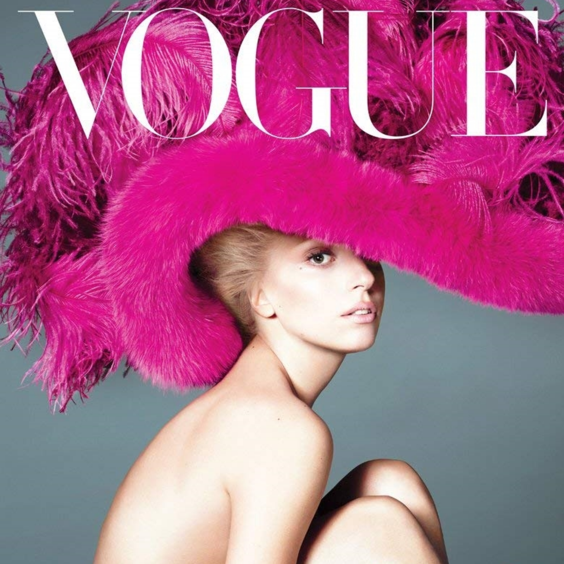 VOGUE X MUSIC  / FOREWORD BY JONATHAN VAN METER