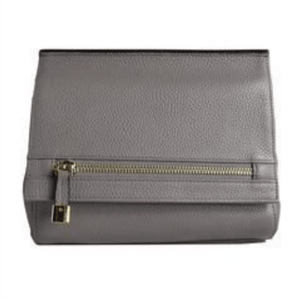 HUNTERS HILL -  GREY CROSSBODY BAG - Bowerbird on Argyle