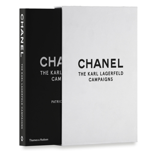 CHANEL - THE KARL LAGERFIELD CAMPAIGNS