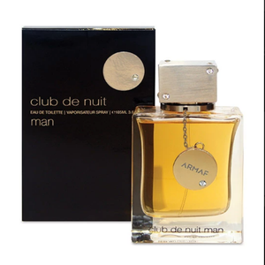 ARMAF CLUB DE NUIT EAU DE TOILETTE - Bowerbird on Argyle