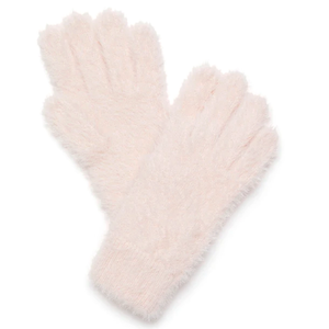 ELWOOD GLOVES - POWDER PINK