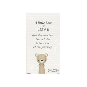 LITTLE BEAR FOR LOVE