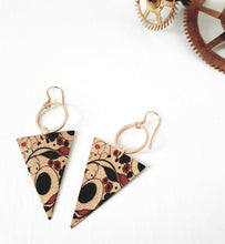 Load image into Gallery viewer, Indian Nights Collection Earrings