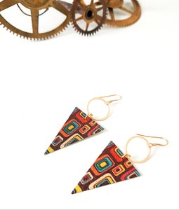 Indian Nights Collection Earrings