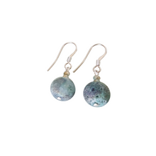 Load image into Gallery viewer, Geode Earrings