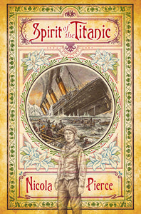 SPIRIT OF THE TITANIC (Paperback)