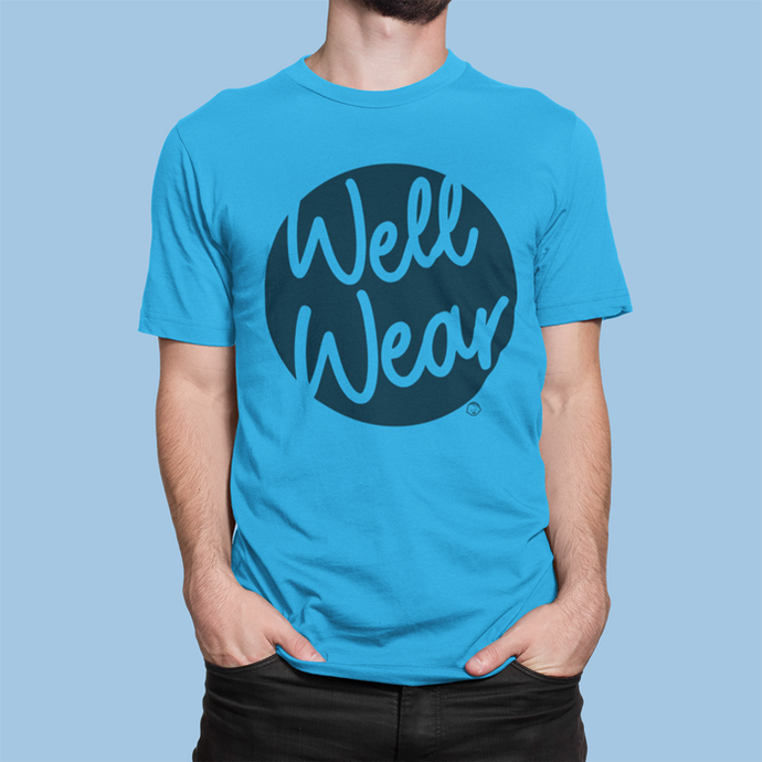Short Sleeve T-Shirt | Well Wear