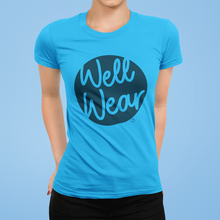 Load image into Gallery viewer, Short Sleeve T-Shirt | Well Wear