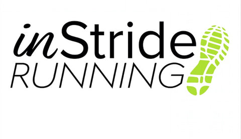 inStride Kids Run Club