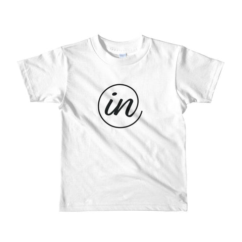 inStride Short sleeve kids t-shirt