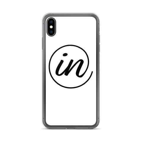 inStride iPhone Case