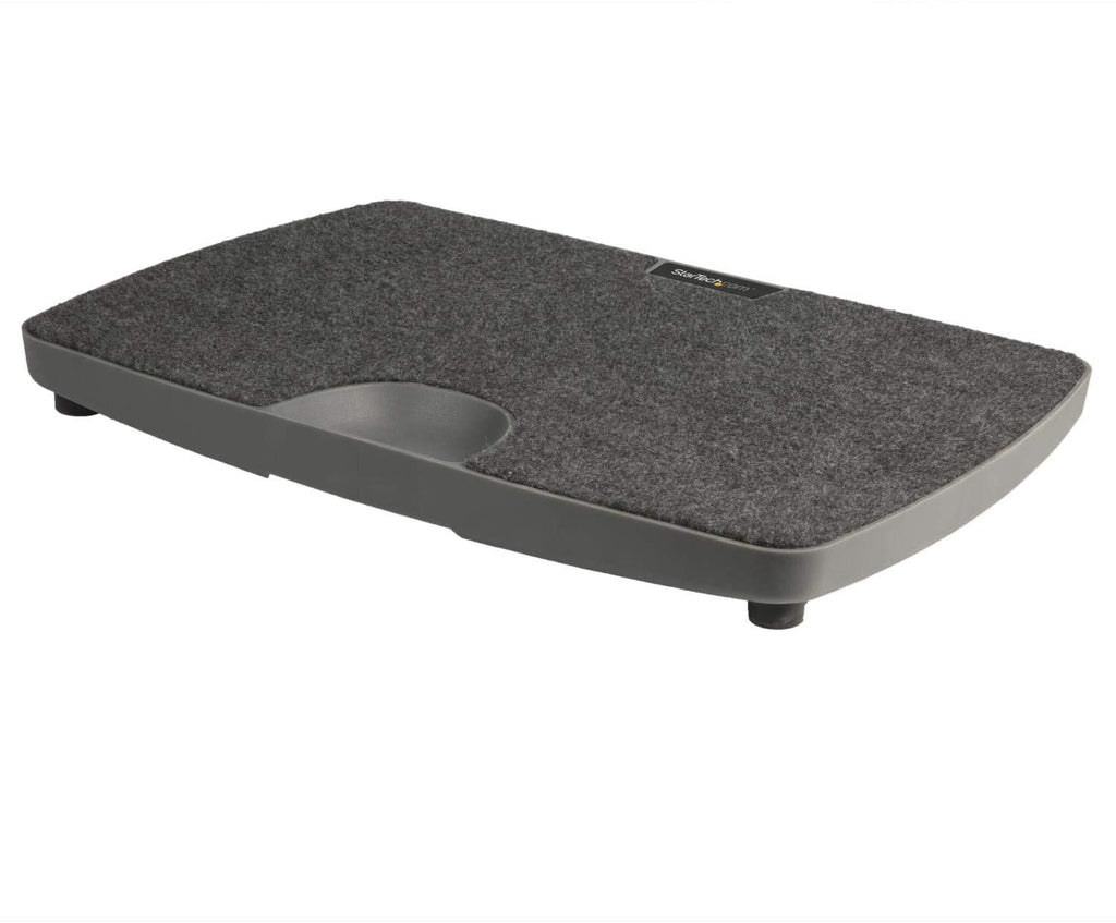 StarTech BALBOARD Balance Board for Standing Desks or Sit-Stand Workstations - Standing Desk Center