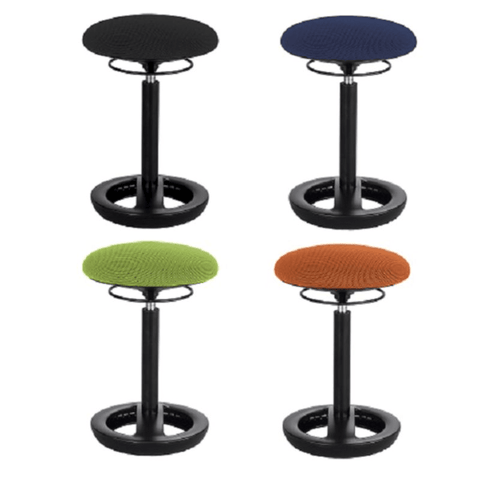 SAFCO - TWIXT® ACTIVE SEATING CHAIR - Standing Desk Center