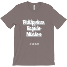 Load image into Gallery viewer, Philippines Baguio Mission T-Shirt